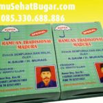 Distributor Jamu K.Sa'um/H.Murais Murah