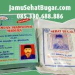 Distributor Ramuan Tradisional Madura H Murais Terlaris