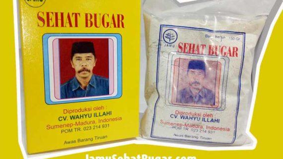 Jual Jamu Sehat Bugar Jakarta Murah
